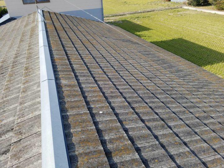 出雲市Ⅰ様邸 屋根塗装工事//松江市・出雲市の外壁塗装&屋根塗装KIJIMA