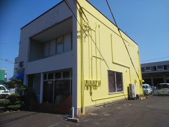出雲市T様テナント 外壁塗装工事//松江市・出雲市の外壁塗装&屋根塗装KIJIMA