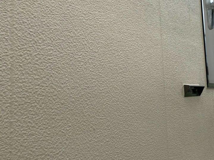 外壁 完了