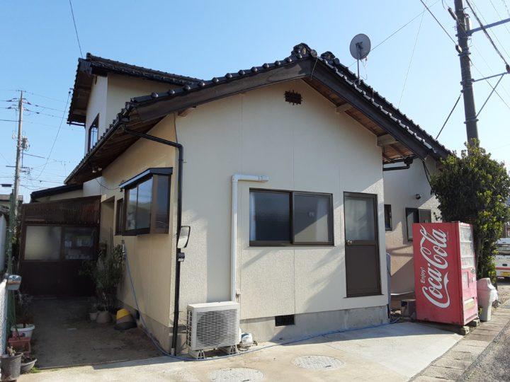 出雲市Y様邸外壁塗装工事//松江市・出雲市の外壁塗装&屋根塗装KIJIMA