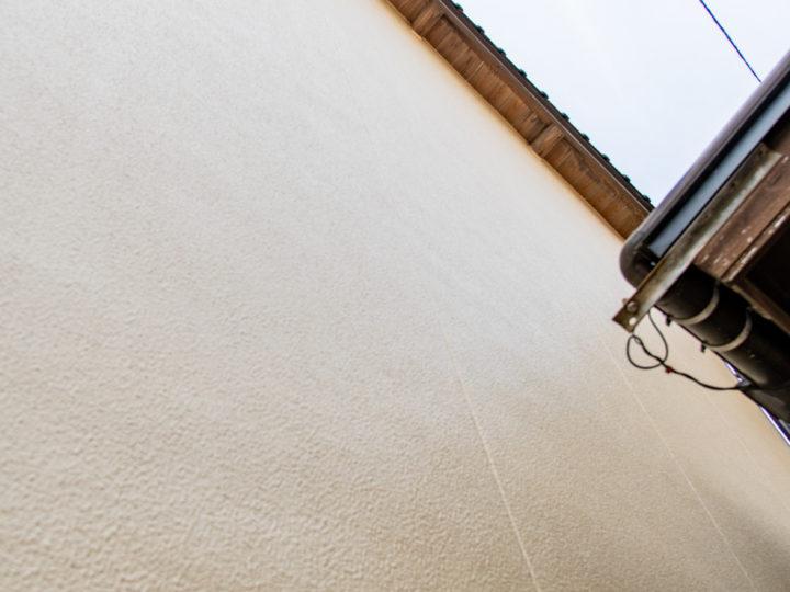 出雲市M様邸外壁塗装工事//島根県松江市・出雲市・雲南市・大田市の外壁塗装&屋根塗装KIJIMA