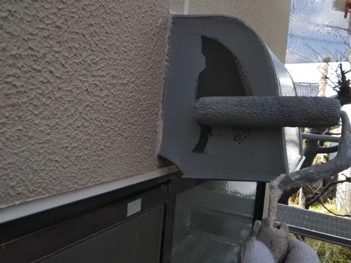 屋外換気扇